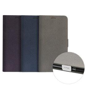 iPhone XR ケース ZENUS Metallic Diary 手帳型 (ゼヌス メタリックダイアリー)アイフォン カバー お取り寄せ