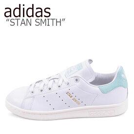 cc588f741dd079 アディダス スタンスミス スニーカー adidas メンズ レディース STAN SMITH スタンスミス WHITE BLUE ホワイト ブルー  BZ0461