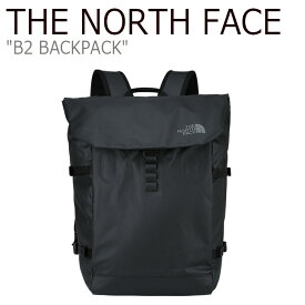 2b5982a7e6 ノースフェイス バックパック THE NORTH FACE メンズ レディース B2 BACKPACK バック パック リュック BLACK ブラック