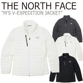 ノースフェイス ジャケット THE NORTH FACE メンズ M'S V-EXPEDITION JACKET V-エクスペディションジャケット 全3色 NJ3NK54A/B/C ウェア 【中古】未使用品
