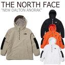 ノースフェイス ジャケット THE NORTH FACE メンズ レディース NEW DALTON ANORAK ニュー ダルトン アノラック BEIGE …