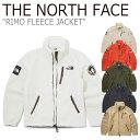 フリース ノースフェイス THE NORTH FACE RIMO FLEECE JACKET リモ フリースジャケット IVORY アイボリー BEIGE ベー...