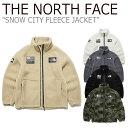 フリース ノースフェイス THE NORTH FACE メンズ レディース SNOW CITY FLEECE JACKET スノー シティー フリース ジャ…