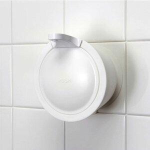 三栄水栓SANEIMogウォールソープディスペンサーホワイトPW1710-W4