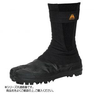 Wピンスパイク地下足袋 ファスナータイプ TH-101F 24.0【送料無料】