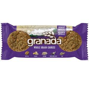 granada(グラナダ) クランチーミューズリー 150g×24セット【送料無料】