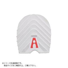 ABS ボウリングシューズ DIYパーツ CLASSIC用パーツ レッド【送料無料】 メール便対応商品