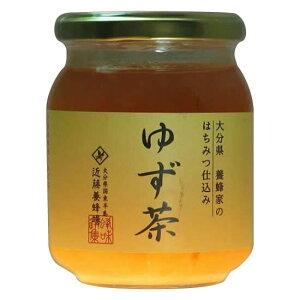近藤養蜂場 ゆず茶 250g 12個組【送料無料】