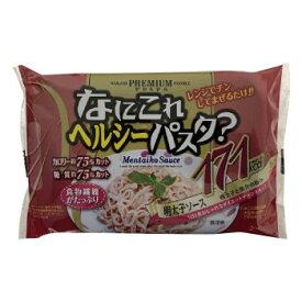 ナカキ食品 こんにゃくパスタ なにこれヘルシーパスタ明太子 18個セット【送料無料】