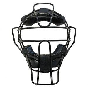 野球 審判用マスク 硬式用マスク MeganeX (ヘッドガードフレーム付) BX83-97【送料無料】