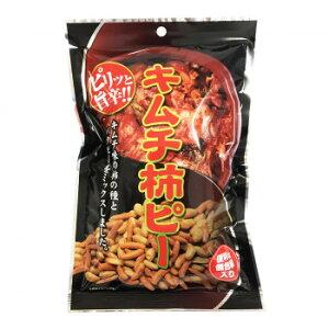 タクマ食品 キムチ柿ピー 10×8個入【送料無料】