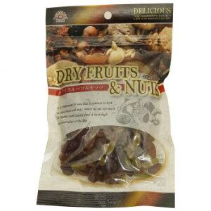 あさひ DRY FRUITS & NUTS ドライフルーツ ミックスレーズン 170g 12袋セット【送料無料】