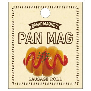 PANMAG パンマグネット ソーセージ b075 5個セット【送料無料】