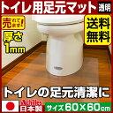 Toiletmat6060