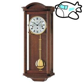 【ポイントアップ中&割引クーポン配布中】AMS 掛け時計 振り子時計 アナログ アンティーク ドイツ製 AMS2663-1 納期1ヶ月程度 (YM-AMS2663-1)