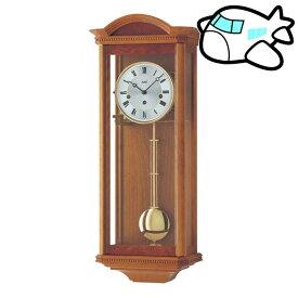 【ポイントアップ中&割引クーポン配布中】AMS 掛け時計 振り子時計 アナログ アンティーク ドイツ製 AMS2663-9 納期1ヶ月程度 (YM-AMS2663-9)