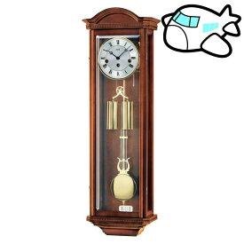 【ポイントアップ中&割引クーポン配布中】AMS 掛け時計 振り子時計 機械式振り子時計 アナログ アンティーク ドイツ製 AMS2672-1 納期1ヶ月程度 (YM-AMS2672-1)