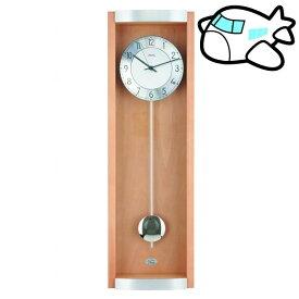 【ポイントアップ中&割引クーポン配布中】AMS 掛け時計 振り子時計 アナログ アンティーク ドイツ製 AMS5285-18 納期1ヶ月程度 (YM-AMS5285-18)