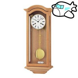 【ポイントアップ中&割引クーポン配布中】AMS 掛け時計 機械式 振り子時計 モダン ドイツ製 AMS696-16 納期1ヶ月程度 (YM-AMS696-16)