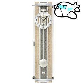 【ポイントアップ中&割引クーポン配布中】AMS 掛け時計 振り子時計 アナログ 機械式 ドイツ製 AMS2715 納期1ヶ月程度 (YM-AMS2715)