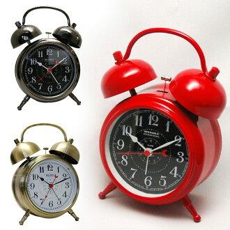 WEHRLE - wera - double ball (OPT018) (logging) | Watch | clock | clocks | wooden clocks * douche