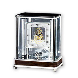 세이 코 DECOR SEIKO 시계 AZ743S (AZ743S) (검) | 감시 | 탁상 시계 | 자명종 | 탁상 시계
