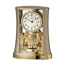 セイコークロック SEIKO 置き時計 セイコー置き時計 BY428G おしゃれ 【10P01Oct16】