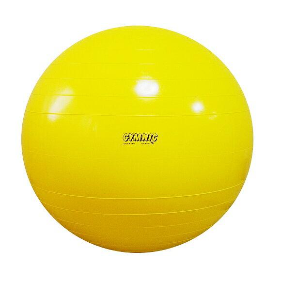 ギムニク バランスボール ギムニクボール45 45cm イエロー (GY95-45) 子供 キッズ リトミック エクササイズ ヨガ ボール ピラティス 【10P05Nov16】