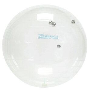 ギムニク バランスボール ジングルボール Jinglin' Ball (GY96-98) エクササイズ ヨガ ボール ピラティス