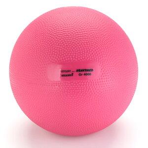 ギムニク バランスボール ヘビーメディシンボール 4kg Med Ball 4 (GY97-34) エクササイズ ヨガ ボール ピラティス 【 送料無料 】