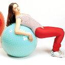 ギムニク バランスボール 触覚ボール65 センシーボール 65cm (GY97-61) エクササイズ ヨガ ボール ピラティス 【10P05Nov16】