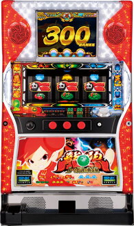 "SNK play more dragon gal - roux and legendary golden dragon ~ ""coin unnecessary machine sill verset"" [pinball-style slot machine actual machine / slot actual machine] [power supply / sound for the coin-free plane silver (coin / coinless play) / family"