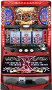 三共 パチスロ X JAPAN 強行突破『ノーマルセット』[パチスロ 実機/スロット 実機][家庭用電源/音量調整/ドアキー/設定キー/取扱い…