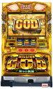 【スーパーセール価格&ポイント5倍】ユニバーサル ミリオンゴッド-神々の凱旋-『コイン不要機シルバーセット』[パチスロ 実機/スロッ…
