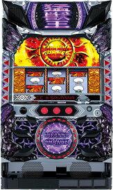 サミー パチスロ猛獣王 王者の咆哮『コイン不要機ブロンズセット』[パチスロ実機/スロット 実機][コイン不要機ブロンズ(コインレス専用)/家庭用電源/