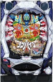 サミー デジハネCR聖戦士ダンバイン『バリューセット3』[パチンコ実機][A-コントローラーPlus+循環リフター/家庭用電源/音量調整/ドアキー/取扱い説明書付き〕[中古]
