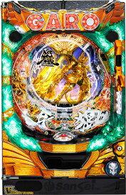 サンセイ CR牙狼魔戒ノ花〜BEAST OF GOLD Ver.〜『バリューセット2』[パチンコ実機][オートコントローラータイプ2(演出観賞特化型コントローラー)+循環リフター/家庭用電源/音量調整/ドアキー/取扱い説明書付き〕[中古]