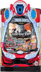 サンセイ P GOD EATER-ブラッドの覚醒-MP『循環加工セット』[パチンコ実機][裏玉循環加工/家庭用電源/音量調整/ドアキー/取扱い説明書付き〕[中古]