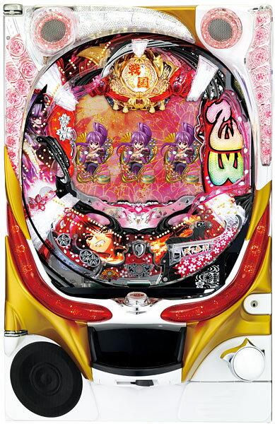 平和 CR戦国乙女3 M9AY 『循環加工セット』[パチンコ 実機][裏玉循環加工/家庭用電源/音量調整/ドアキー/取扱い説明書付き〕[中古]