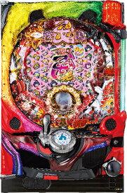 平和 CR戦国乙女〜花〜99ver. 『循環加工セット』[パチンコ実機][裏玉循環加工/家庭用電源/音量調整/ドアキー/取扱い説明書付き〕[中古]