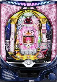 マルホン CRシャカリーナVV『バリューセット3』[パチンコ実機][A-コントローラーPlus+循環加工/家庭用電源/音量調整/ドアキー/取扱い説明書付き〕[中古]