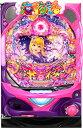 SANYO CRスーパー海物語IN沖縄4 桜バージョン319ver. 『ノーマルセット』[パチンコ実機][家庭用電源/音量調整/ドアキ…