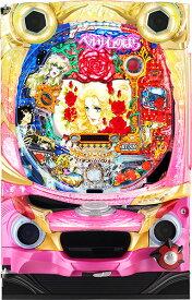 西陣 Pベルサイユのばら〜革命への序曲〜MA『バリューセット3』[パチンコ実機][A-コントローラーPlus+循環加工/家庭用電源/音量調整/ドアキー/取扱い説明書付き〕[中古]
