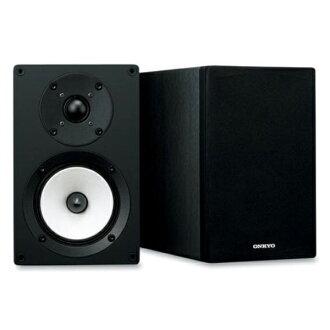 ONKYO D-055(B)[2方法·音箱系统(一对)黑色]