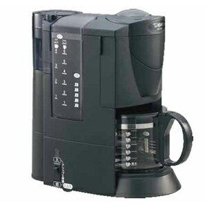 【送料無料】象印 EC-VL60-BA [ミル付きコーヒーメーカー ブラック] ECVL60BA
