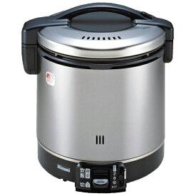 Rinnai RR-100GC-C-LP こがまる [ガス炊飯器 (11合炊き)]