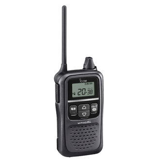 ICOM IC-4110 black [specific low power transceivers]