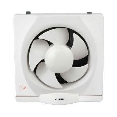 ユアサプライムス YAK-20L [キッチン用換気扇] 簡単 取り付け 静音 コンパクト 買い替え リフォーム 引っ越し 新生活