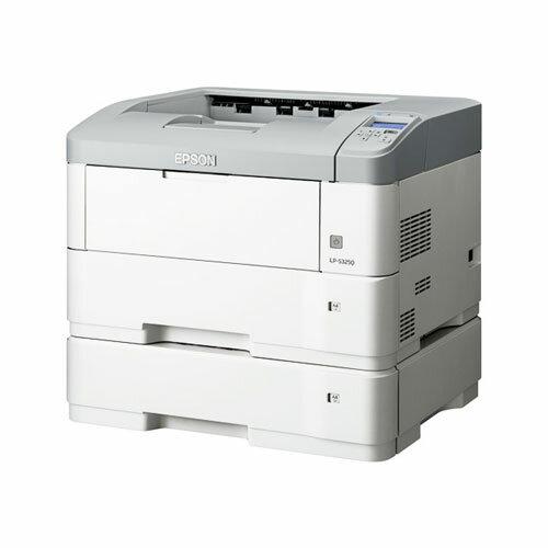 【送料無料】EPSON LP-S3250Z ホワイト [A3モノクロレーザープリンタ]【同梱配送不可】【代引き不可】【沖縄・北海道・離島配送不可】