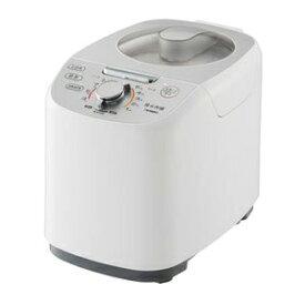 ツインバード 精米機 TWINBIRD MR-E751W ホワイト 精米御膳 コンパクト精米 5合 静音 無洗米